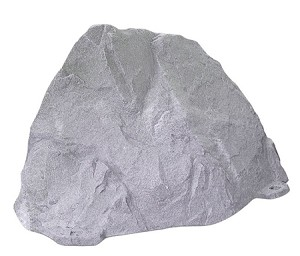Gray Landscape Boulder for Compressors up to PA75 and up or Multiple compressors