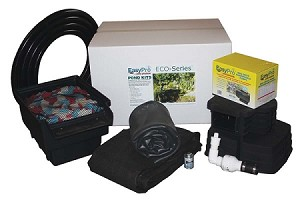 EasyPro Eco-Series 6' x 6' Pond Kit EPK66