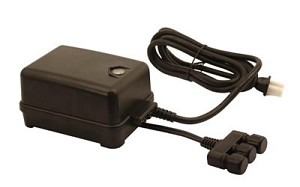 EasyPro 45 Watt Pond Light Transformer with Photo Eye