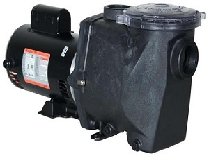 EasyPro EXP6300HP Self Priming External Pump 230Volt 6300 GPH