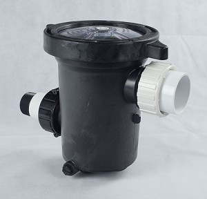Universal External Pump Strainer Basket for External Pumps