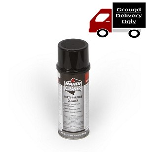 Foam Gun Cleaner 12 oz Can