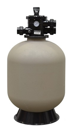 EasyPro Pressurized Bead Filter with Air Blower Pond Size 6000 Gallons