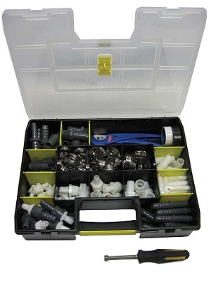 Aeration Accessory Tool Kit