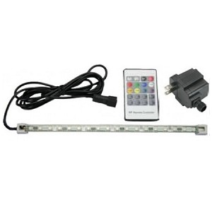 "ProEco 35"" LED Controllable Color Changing Light Strip"