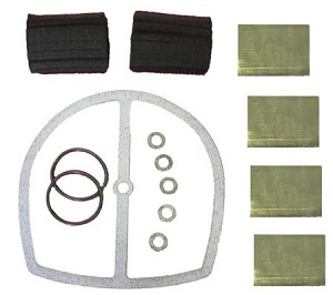 Rotary Vane Compressor Repair Kits for RV75 Compressor