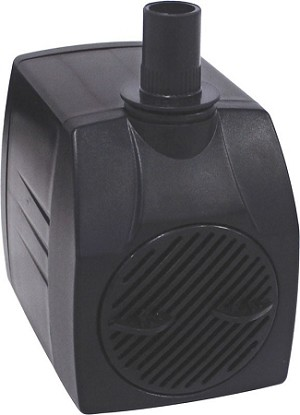 Tranquil Decor 425 GPH 27 Watt Submersible Fountain Pump