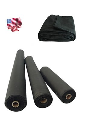 American Pond 4 oz Non Woven Geotextile Underlayment 10 x 90